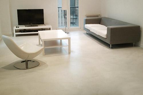Mikrozement beton cire loft material für ca m original